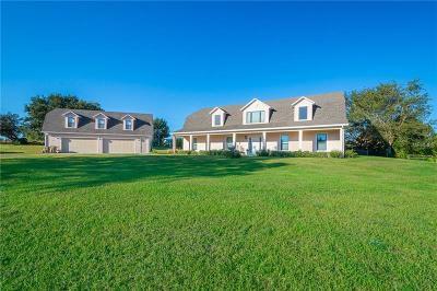 Lake County, Sumter County Single Family Home For Sale: 15911 Johns Lake Rd