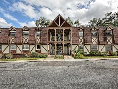 Leesburg Condo For Sale: 500 Newell Hill Road #108D