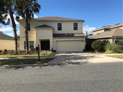 Tavares Single Family Home For Sale: 2923 Etowah Park Boulevard