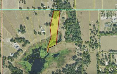 Residential Lots & Land For Sale: Cr 204