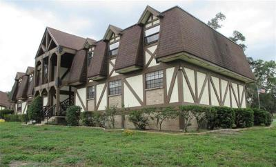 Leesburg Condo For Sale: 500 Newell Hill Road #101D