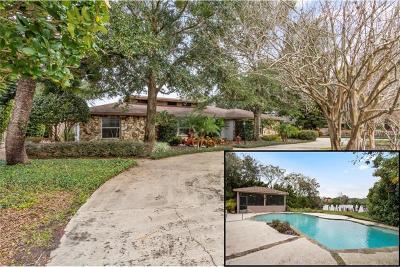 Altamonte Single Family Home For Sale: 155 Springwood Trail