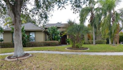 Lake County Single Family Home For Sale: 1015 Juliette Boulevard