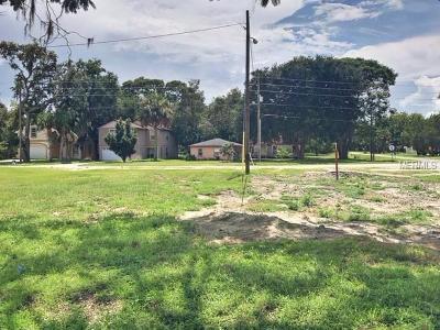 Orange County, Osceola County, Seminole County Residential Lots & Land For Sale: 324 W Oakland Avenue