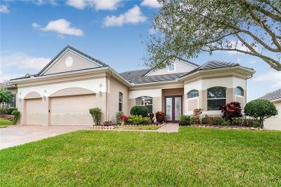 Lake County Single Family Home For Sale: 2812 Highland View Circle