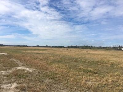 Wildwood Residential Lots & Land For Sale: State Rd 44