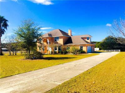 Clermont Single Family Home For Sale: 15050 Winding Ridge Lane