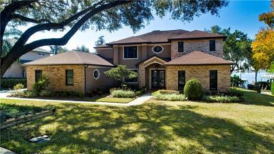 Clermont Single Family Home For Sale: 1910 Brantley Circle