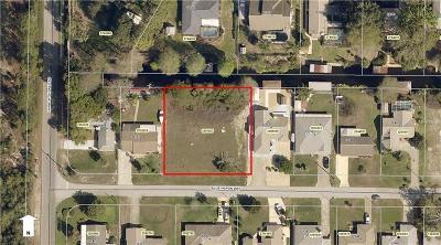 Leesburg Residential Lots & Land For Sale: 00000 Blue Heron Way