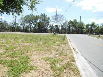 Tavares Residential Lots & Land For Sale: W Old Us Hwy 441