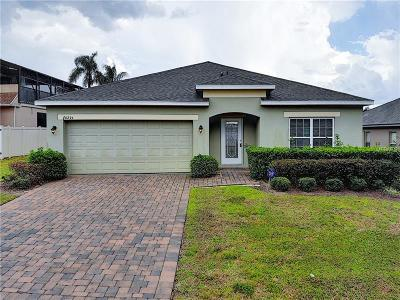 Clermont Single Family Home For Sale: 10235 Lenox Street