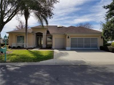 Summerfield Single Family Home For Sale: 13250 SE 94th Avenue