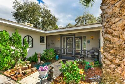 Lake County, Sumter County Single Family Home For Sale: 35544 Cypress Court