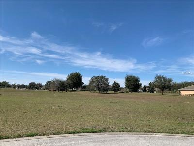Eustis Residential Lots & Land For Sale: 24350 Milford Drive