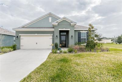 Eustis Single Family Home For Sale: 4076 Brookshire Circle