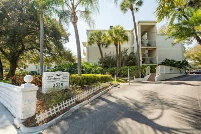 Tampa Condo For Sale: 3325 Bayshore Boulevard #A36