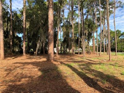 Leesburg Residential Lots & Land For Sale: 12040 Eagle Point Court