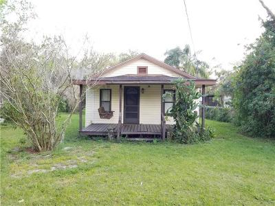 Kissimmee Single Family Home For Sale: 1635 Lime Street