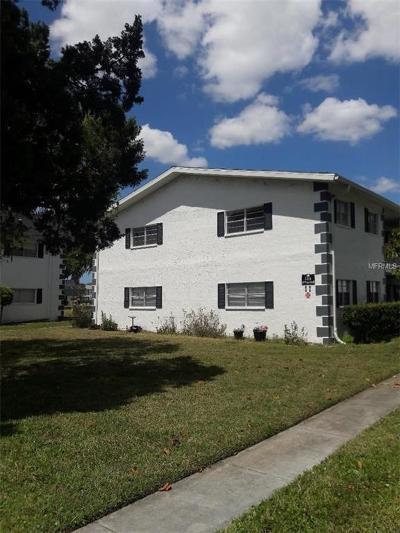Bradenton FL Condo For Sale: $62,900
