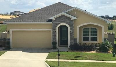 Clermont FL Single Family Home For Sale: $345,000
