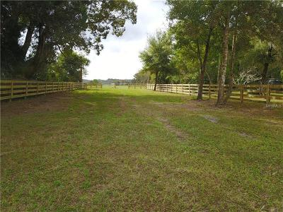 Umatilla Residential Lots & Land For Sale: Rose Street