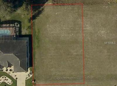 Lady Lake Residential Lots & Land For Sale: 568 Dowling Circle
