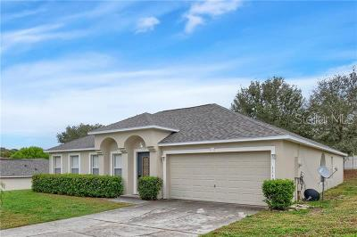 Minneola Single Family Home For Sale: 1119 Chateau Circle