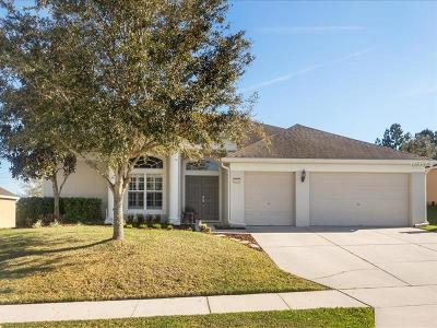 Clermont Single Family Home For Sale: 2976 Santa Maria Avenue