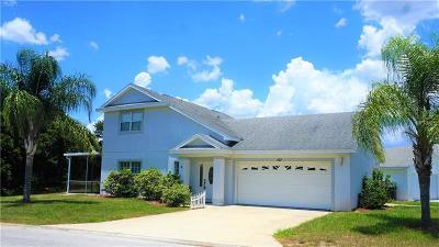 Single Family Home For Sale: 101 Victoria Lane