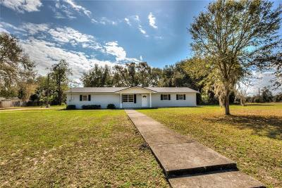 Leesburg Single Family Home For Sale: 35449 Haines Creek Road