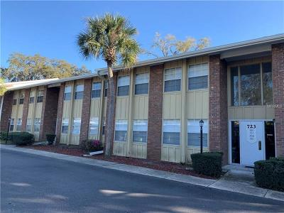 Leesburg Condo For Sale: 723 Perkins Street #202