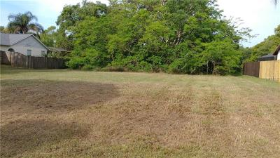 Mount Dora Residential Lots & Land For Sale: Vincent Drive