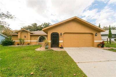Inverness Single Family Home For Sale: 3432 S Winding Path