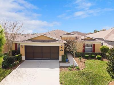 Summerglen, Summerglen Ph 03, Summerglen Ph I Single Family Home For Sale: 1528 SW 161st Place
