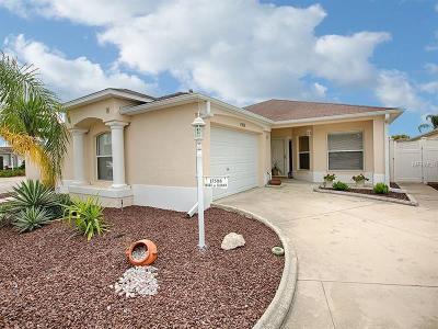 Villa For Sale: 17508 SE 84th Evergreen Court