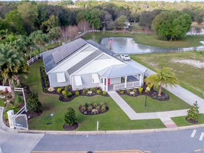 Lady Lake Single Family Home For Sale: 1292 Fiesta Key Circle