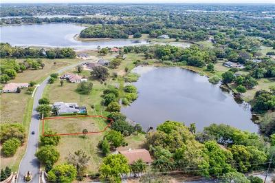 Eustis Residential Lots & Land For Sale: 220 Two Lakes Lane