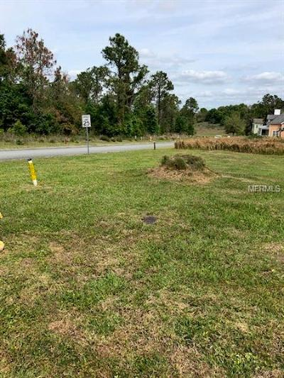 Minneola Residential Lots & Land For Sale: 3500 Haynes Pass