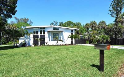 Single Family Home For Sale: 515 Reid Street