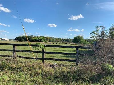 Groveland Residential Lots & Land For Sale: Indigo Road