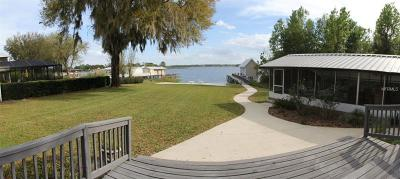 Summerfield Single Family Home For Sale: 10860 SE Timucuan Road