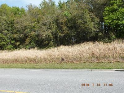 Residential Lots & Land For Sale: 3005 E Norvell Bryant Highway