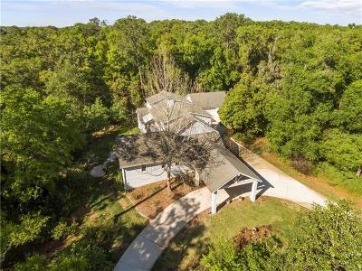 Single Family Home For Sale: 1417 Olympia Avenue