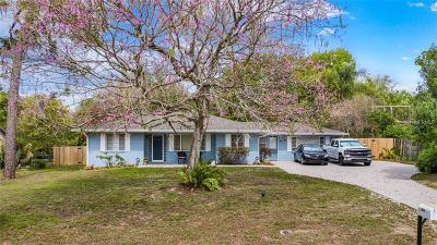 Clermont Single Family Home For Sale: 1072 W Magnolia Street