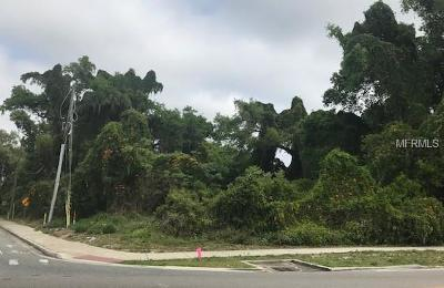 Apopka Residential Lots & Land For Sale: Old Dixie Hwy