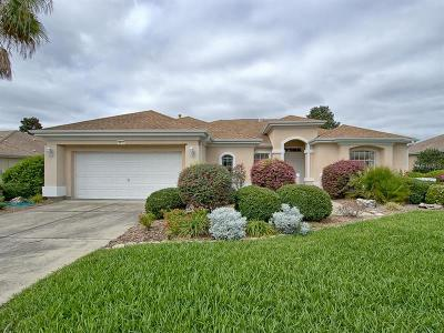 Lake County, Marion County Single Family Home For Sale: 9512 SE 124th Loop