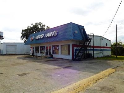 Commercial For Sale: 423 & 429 S Main Street