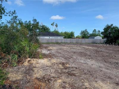Umatilla Residential Lots & Land For Sale: W 1st Ave