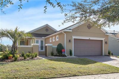 Groveland Single Family Home For Sale: 176 Balmy Coast Road