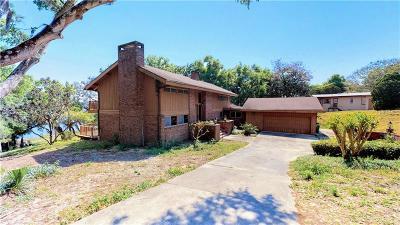 Eustis Single Family Home For Sale: 812 Jefferis Ct